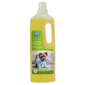 Detergente para ropa y cama de mascotas 1L