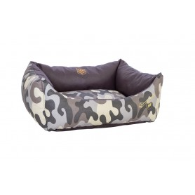 CUNA RECTANGULAR LARGE PLUS CAMUFLAJE 45 x 80 x 21