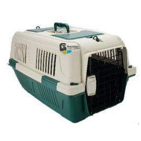 Transportin mediano para perros y gatos Gin Nº5 (82X57X65cm)