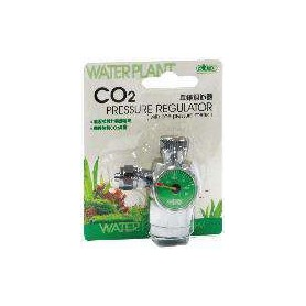 Regulador De Presion Co2 Con Manometro. Compatible Con WI-592 y 594