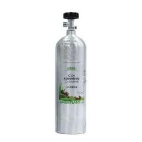 Botella Aluminio De Recarga Co2 De 2l