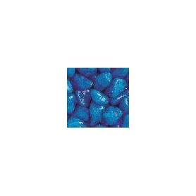 Arena Color Azul Brillante 8-14mm-1kg