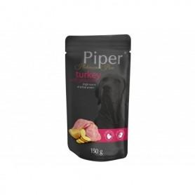 PIPER Monoprotéico - Pavo con patatas 150gr Pouch