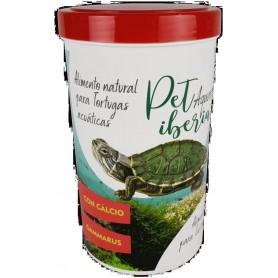 Gammarus Tortugas Acuáticas 250 ml 31 grs