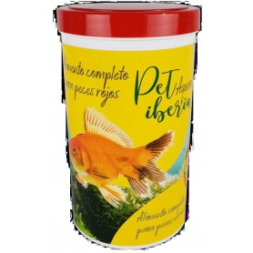 Alimento Completo Peces Rojos  100 ml 12 grs