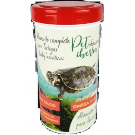 "Alimento Completo Tortugas ""baby"" Acuáticas 250 ml 75 grs"