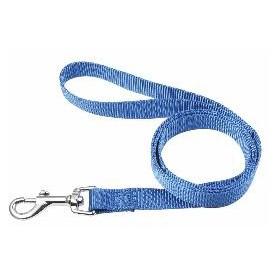 Correa en nylon azul (1x120cm)