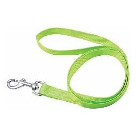 Correa en nylon verde (2,5x120cm)