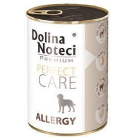 Dolina Noteci - Allergy 400gr Lata