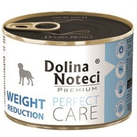Dolina Noteci - Weight Reduction 185gr Lata