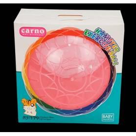 Bola para Hamster (11,5cm/diam.)