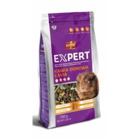Expert - Alimento Completo para Cobayas 750g