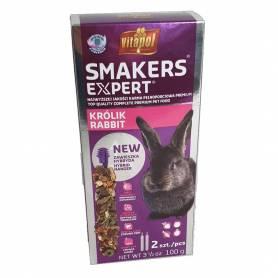 Expert Smakers® - Barritas para Conejos 2uds, 100g