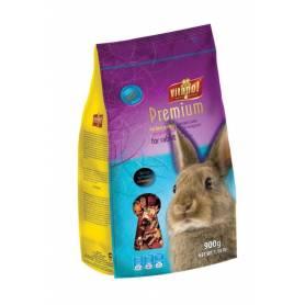 Premium - Alimento Completo para Conejos 900g