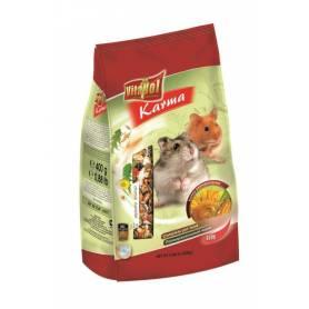 Karma - Alimento Completo para Hamster 400g