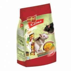 Karma - Alimento Completo para Ratas 400g