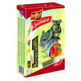 Karma - Alimento Completo Granulado para Chinchillas 1kg