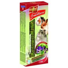 Smakers® - Barritas de Alfalfa para Roedores, 2 uds, 110g