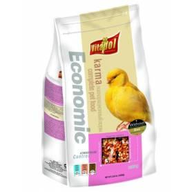 Economic - Alimento Completo para Canarios 1,2kg