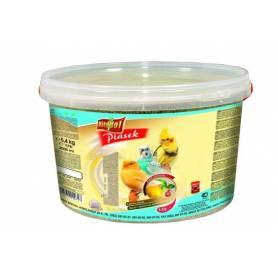 Sands - Arena de Limón para Pájaros Cubeta 5,4kg