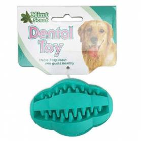 Dental Toy - Modedor de goma resistente con aroma a menta (L-11CM)