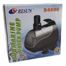 "Bomba Sumergible ""Resun"" 4500L/H Eleva hasta 350cm (S-4500)"
