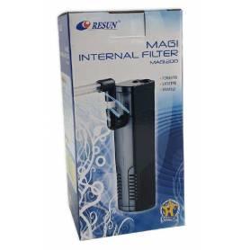 """Filtro Interior """"Magi-200"""" con Ducha 200L/H (MAGI-200)"""