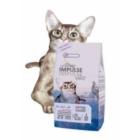 The Natural Impulse Cat Adult 8 kg