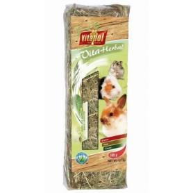 Vita Herbal - Heno con Manzanilla para Conejos y Roedores 800g