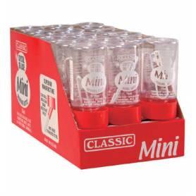 Bebedero de bola para roedores Crystal Deluxe Mini 75ml