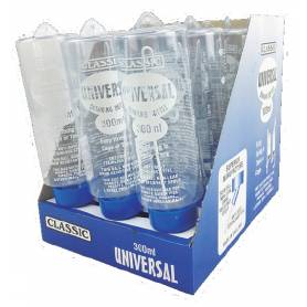 Bebedero de bola para roedores Universal 300ml
