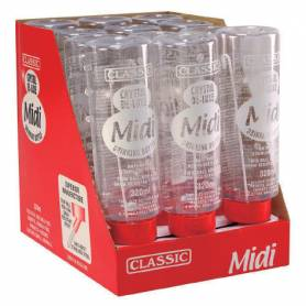 Bebedero de bola para roedores Crystal Deluxe Midi 320ml