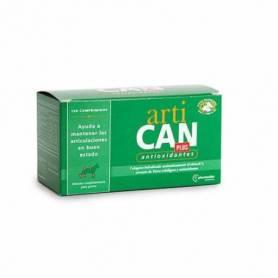 Artican Plus Antioxidantes 120 comp.
