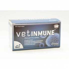 Vetinmune 120 comp.