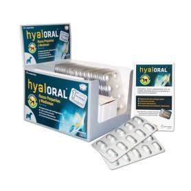 Hyaloral Razas Pequeñas y Medianas 270 comp. (Envase Clínico)