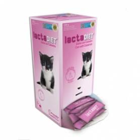 Lactadiet Gatos 1.005 g (134 sobres de 7,5 g)