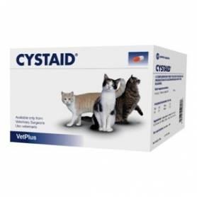 CYSTAID FELINE PLUS 8x30 (240 cáps.)