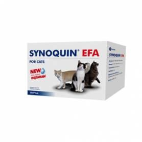 SYNOQUIN EFA GATO CAPS. 3x30 (90 cáps.)