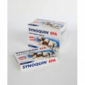 SYNOQUIN EFA RAZAS GRANDES COMP. 4x30 (120 cOMPRIMIDOS)