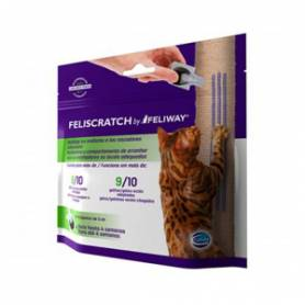 Feliscratch by Feliway gatos: 9 Pipetas - 1 Mes