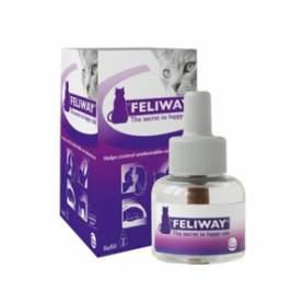 Feliway Classic Recambio 48 ml