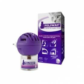 Feliway Classic Difusor + Recambio 48 ml