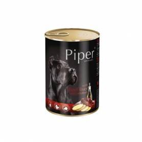 PIPER - Buey y patata 400gr