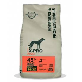 X-PRO Professional Dog Adult 20kg