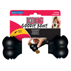 Kong Goodie Bone Extreme Medium