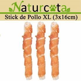Stick de Pollo XL 3x17 Cm