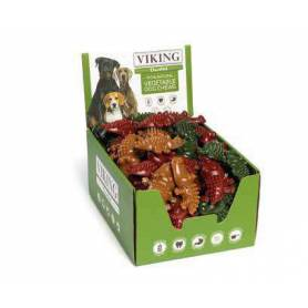"Viking Dental Cocodrilo ""M - 9.5 Cm"" caja de 62 Uds."