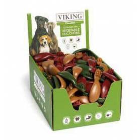 "Viking Dental Cepillo ""M - 11 cm"" caja de 90 Uds."