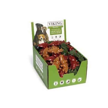 "Viking Dental Cocodrilo ""S - 6.6 Cm"" caja de 192 Uds."