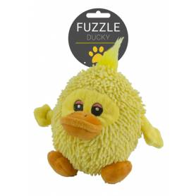 Fuzzle Duck Pull Me (15cm)